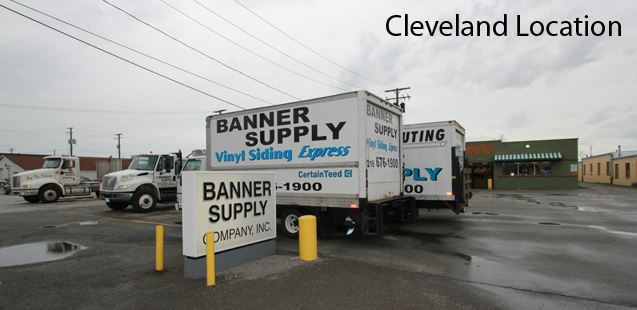 Banner Supply Building Supplies In Ne Ohio And Western Pa