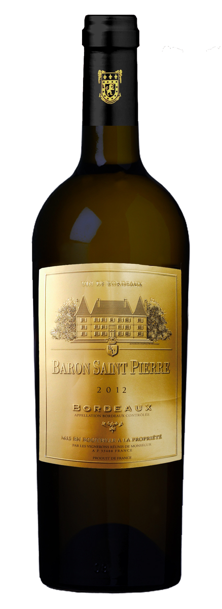 Baron Saint Pierre