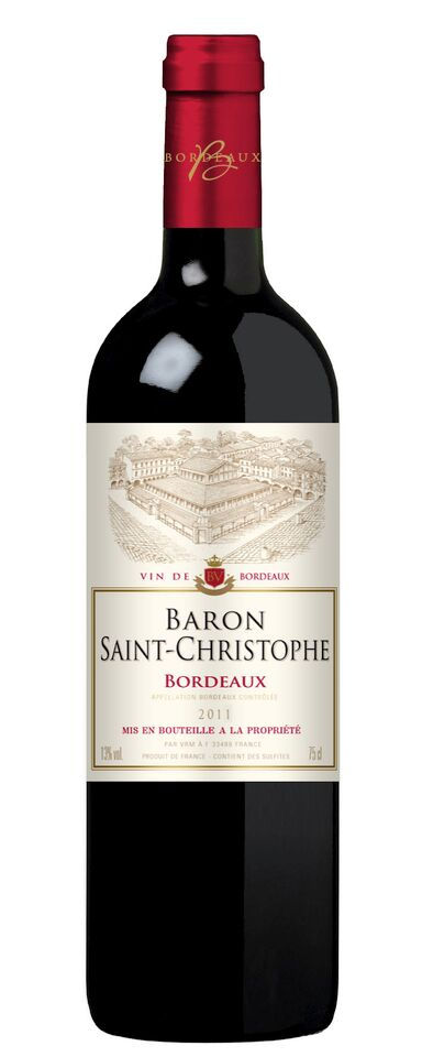 Baron Saint Christophe