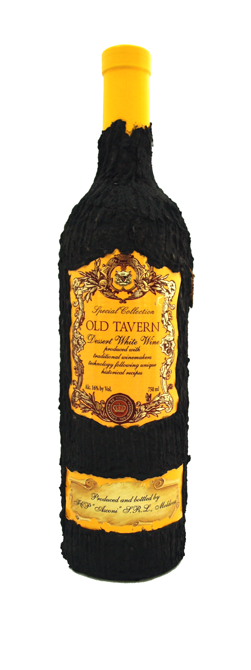 old tavern white dessert