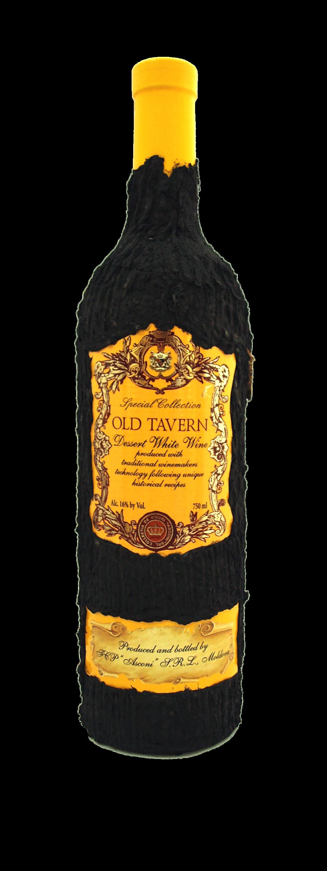 old tavern white dessert