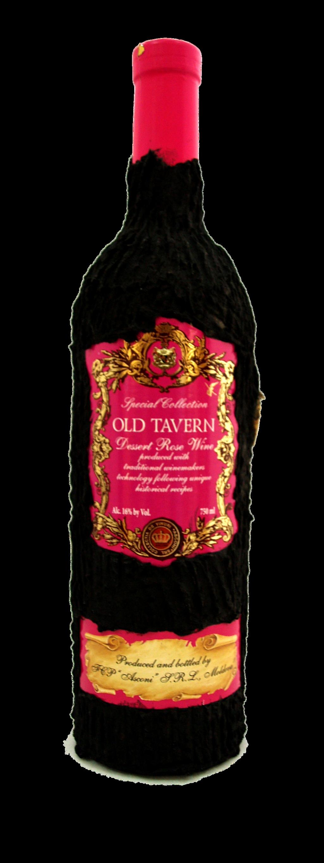old tavern rose dessert
