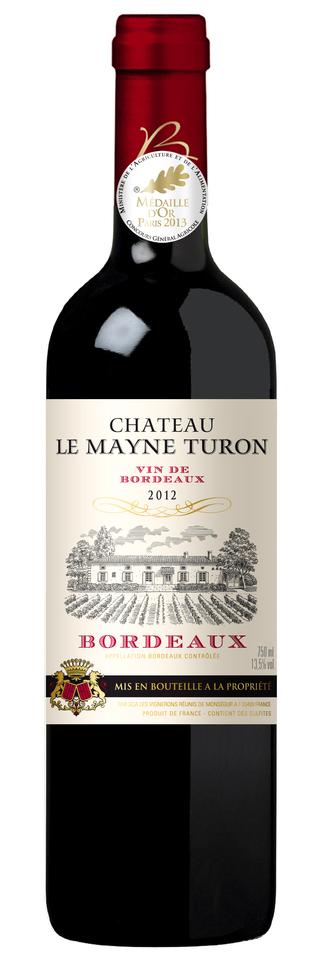 Chateau Le Mayne Turon