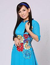 PHI NHUNG - Singer