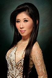 MINH HIEU - Singer