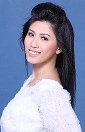 DUONG YEN NHU - Singer
