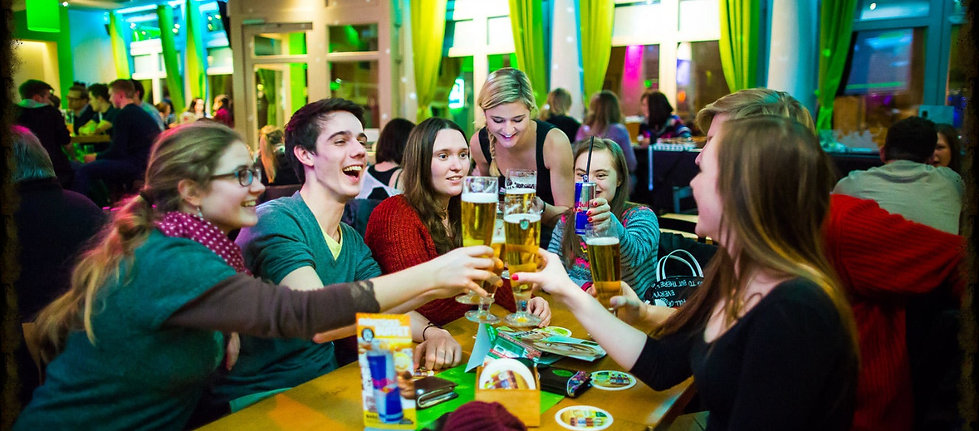 Wohnzimmer Bar Coburg & Würzburg | WOHNZIMMER WUERZBURG
