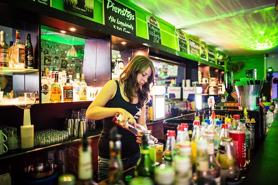 Wohnzimmer Bar Coburg & Würzburg | WOHNZIMMER COBURG