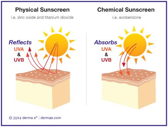 chemistry of sunscreens Revista brasileira de ciências farmacêuticas brazilian journal of pharmaceutical sciences vol 40, n 3, jul/set, 2004 determination of sun protection factor (spf) of sunscreens by ultraviolet.