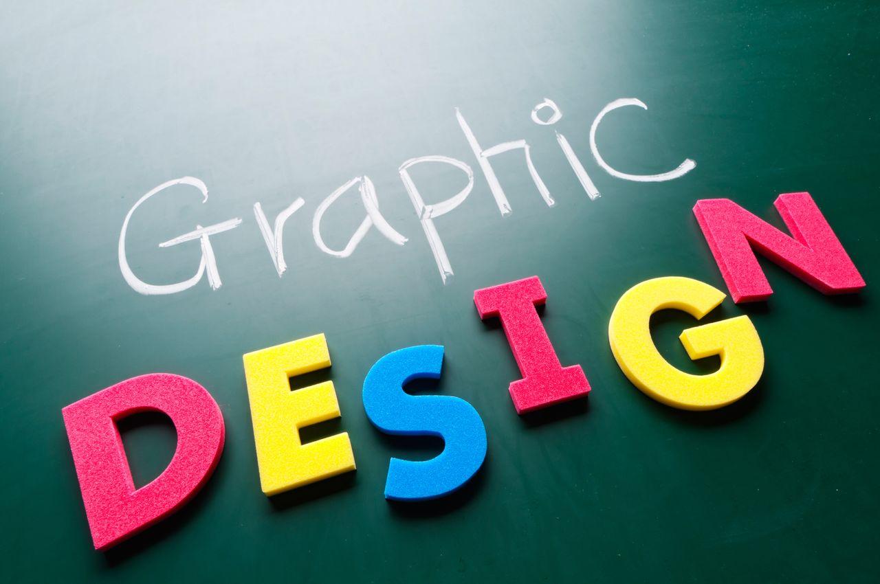 Картинка графический дизайн