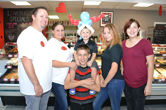 Love Bugs Bakery - Donuts, Cakes, Cupcakes and more for Melbourne, FL