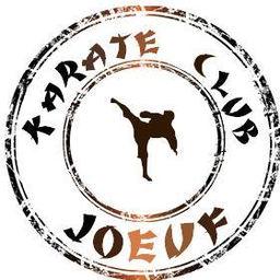 club karate joeuf