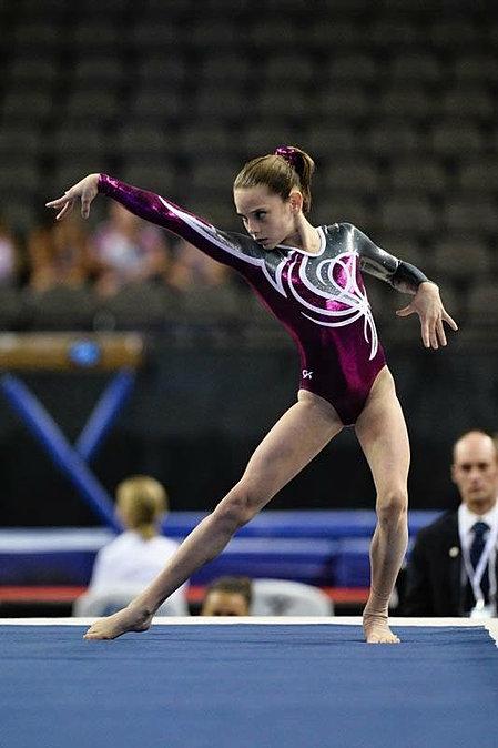 ct usa gymnastics meet schedule