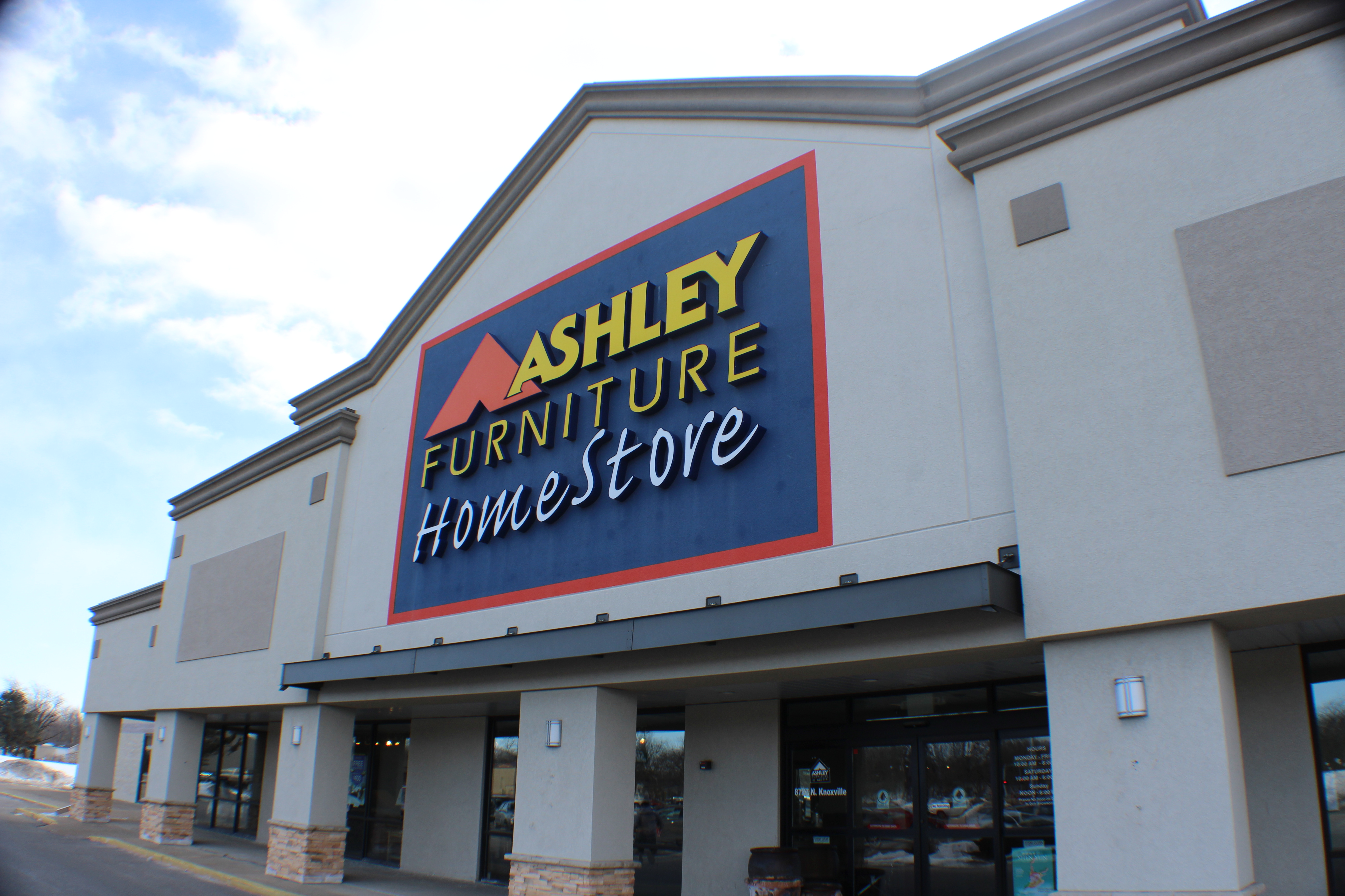 Ashley Furniture HomeStores of Central Illinois Careers Peoria
