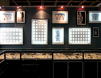 Jewelry Shop Exhibition