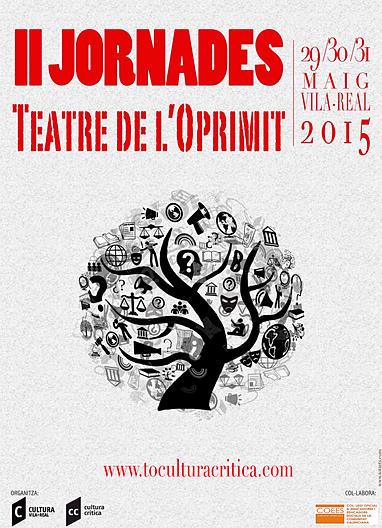 Teatro del Oprimido Cultura Crítica