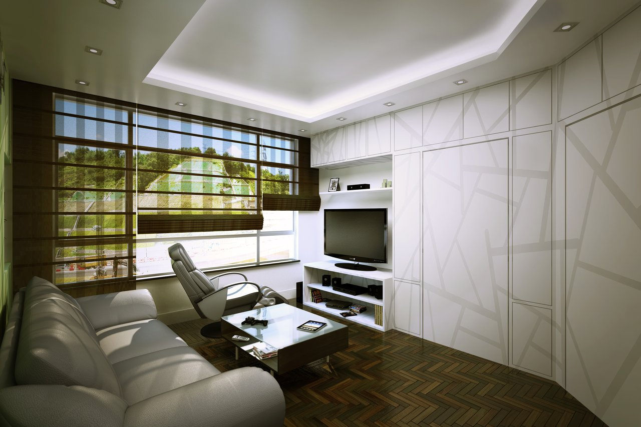 Winner ng portfolio 2 0 for Apartment design your destiny winner