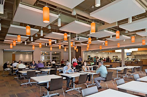 Image result for Images of Kaman Corporation Cafeteria