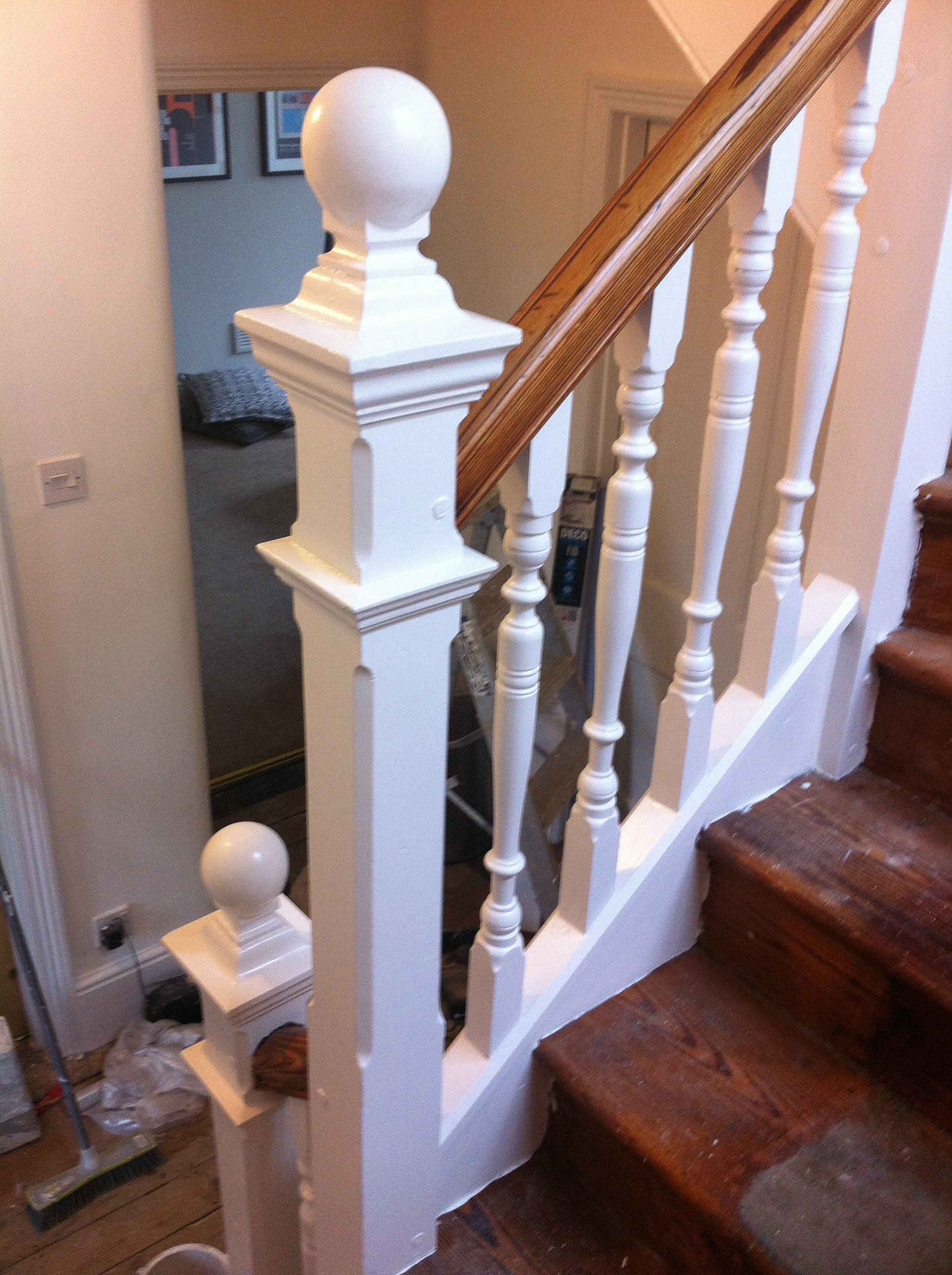Image Result For Stairs Decorating