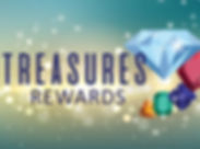 Treasures Rewards