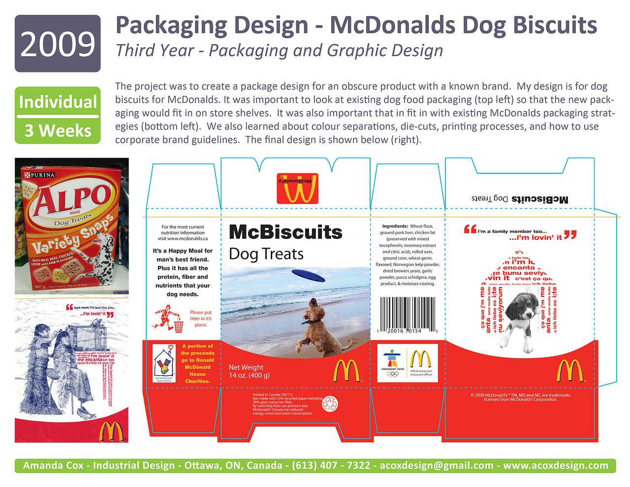 amanda cox portfolio packaging mcdonalds png