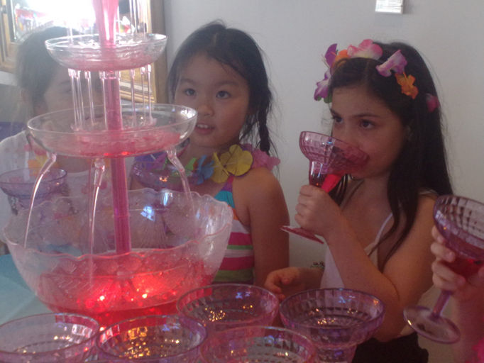 Decorating Ideas > Birthday Party And Pamper Party Ideas For Girls Brisbane  ~ 220249_Birthday Party Ideas Gold Coast