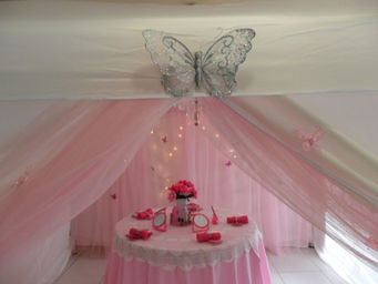 Party Ideas Birthday Kids Parties Pamper