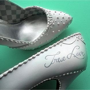 Manuela Wedding Shoes