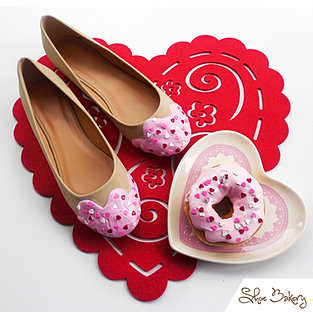 Valentines day Flats