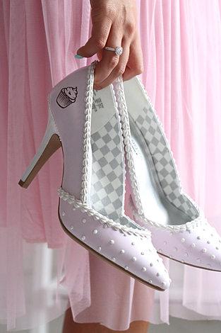 Manuela Shoes
