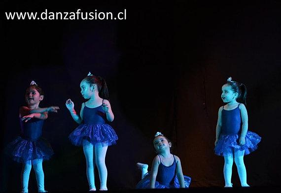 Ballet Infanti