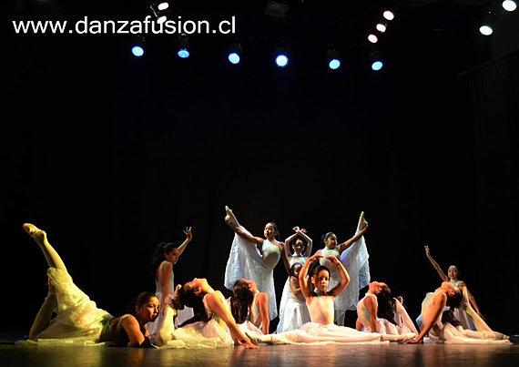 Escuela de Danza Fusión