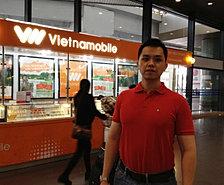 Bandara Vietnam