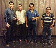 Team Makasar