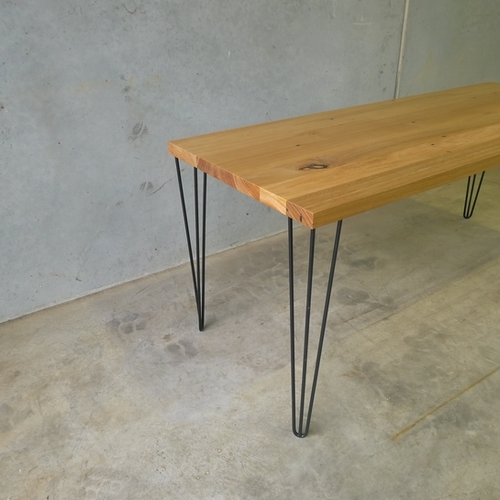 Australian Hairpin Legs  Custom made table legs  Made in