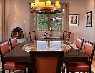 Casey St John Luxury Interior Design Vail Colorado