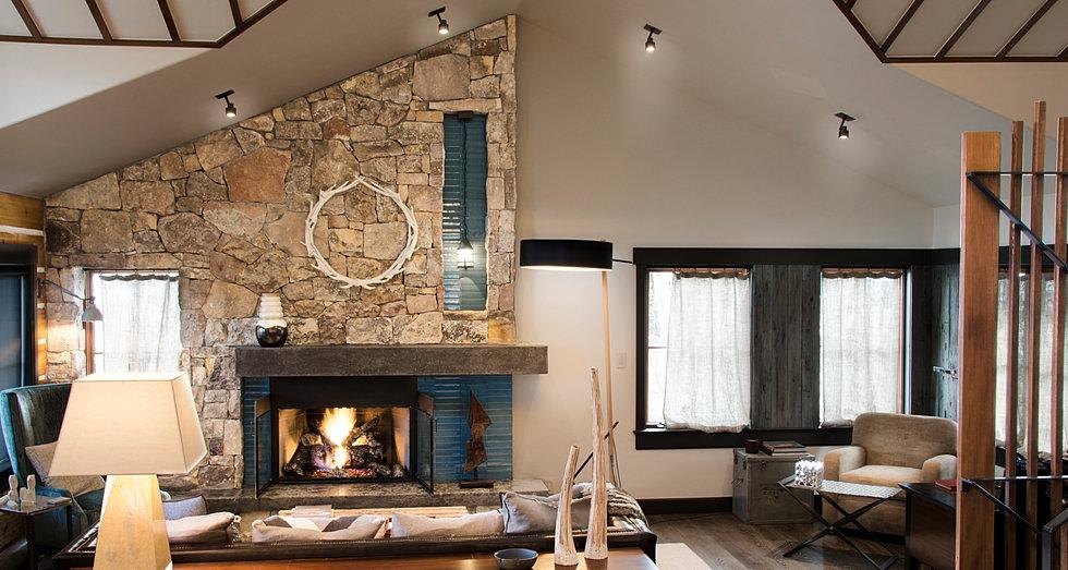 Casey St John Interior Design Vail Beaver Creek Colorado