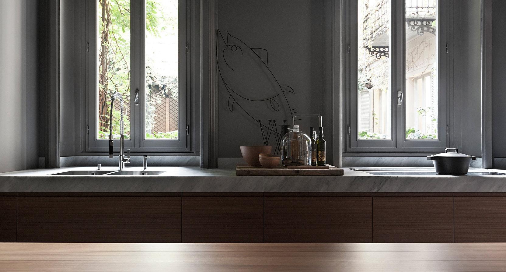 Arclinea hengelo, italiaanse design keukens hengelo. keukens hengelo