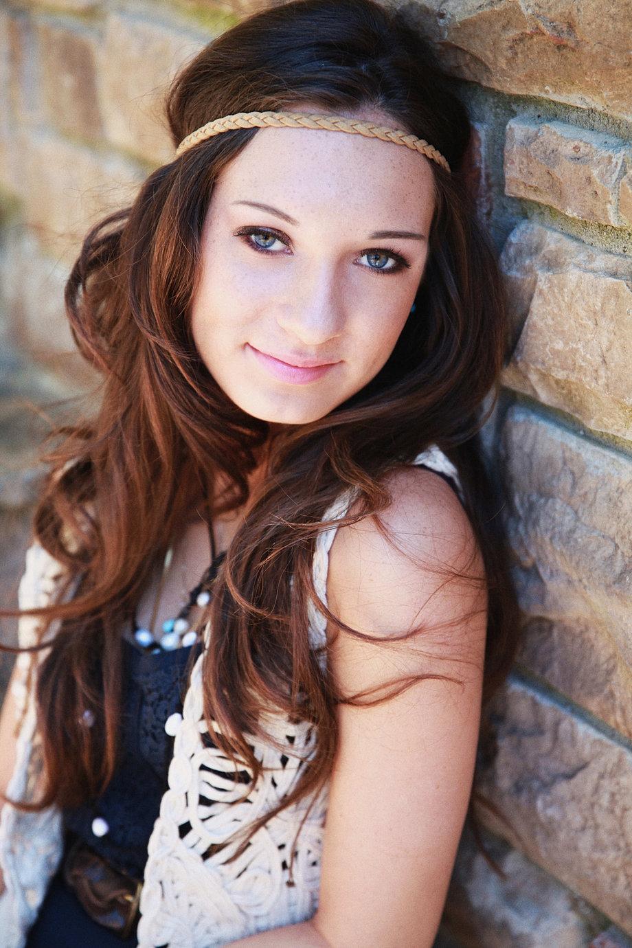 Katie Belle Akin
