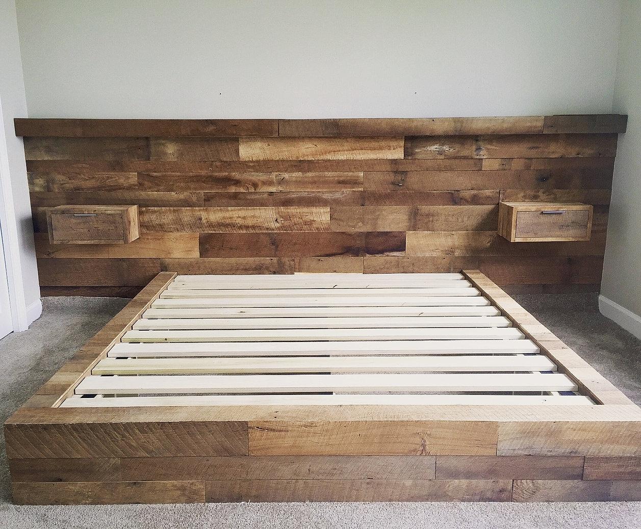 Custom Furniture Woodworking Orlando