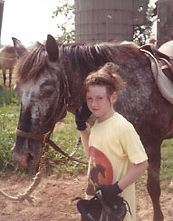 Stacey Yalenti Equine Accountant