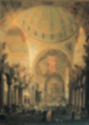 5. Giovanni Antonio Canal, dit Canaletto