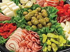 Vincent's Deli & Catering In Tannersville, PA | Easter Appetizers