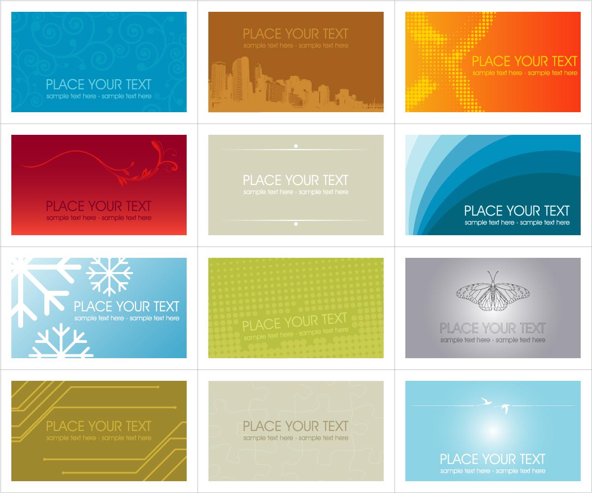 NUTRICION OAXACA (INFORMATICA II): Diseña tu propia tarjeta de ...