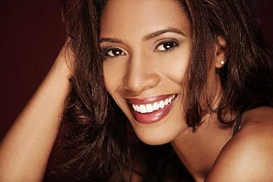 Raushanah Simmons