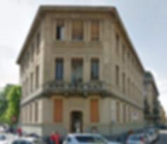 Scuola Laura Solera Mantegazza