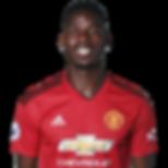 Fodboldpakker - Manchester United - Poul Pogba