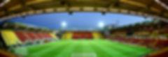 Fodboldpakker - Watford FC - Vicarage Road