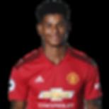 Fodboldpakker - Manchester United - Marcus Rashford