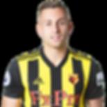 Fodboldpakker - Watford FC - Gerard Deulofeu